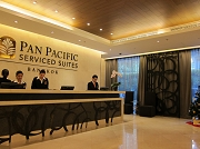 Panpacific Service Suites
